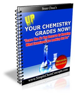 Up Your Chemistry Grades Now eBook